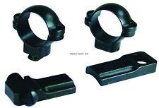 NEW Leupold Combo Pack,Remington 700 RVF 2-pc Base/1-in Medium Rings 114955