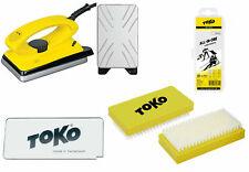 100g = 14,98 € Toko Skiwachs NF Hot Wax