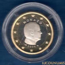 Monaco 2006 1 Euro BE FDC 11180 ex du BE RARE - Monaco