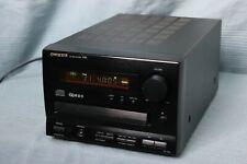 Onkyo CR-185 Mini-Receiver + CD   ****   mit neuem Laser + FB