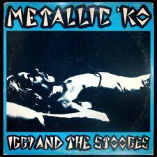 Iggy And The Stooges - Metallic 'KO - IMP 1015 - Vinile V018062