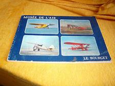 Musée De L'Air Le Bourget aviation guide musée