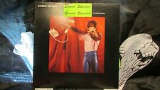 Robbie Patton Orders From Headquarters Vinyl LP 1982 Alantic Records VG+ VG 33RP