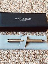 Audemars Piguet Royal Oak Offshore Limited Edition Silver Ballpoint Pen NEW