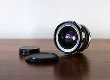 Rodenstock Eurygon 30mm f2.8 Wide Angle Lens - PHOTO TESTED - Exakta Mount