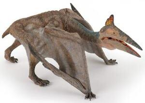QUETZALCOALTUS Dinosaur 55073 ~ FREE SHIP/USA w/ $25.+ Papo Figurines