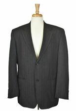 Perry Ellis Men Coats & Jackets Blazers 42 Grey Polyester