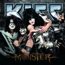KISS - MONSTER (LIMITED SPECIAL EDITION)  CD ROCK POP  NEUF