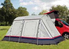 Reimo Busvorzelt VW T4 T5 oder ähnlich, Vorzelt, Wohnwagenvorzelt, Camping