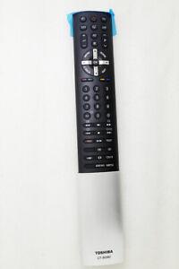 TOSHIBA Remote Control For 47VL863G 47VL863N 47VL863R 55WL863 55WL863F 55YL875