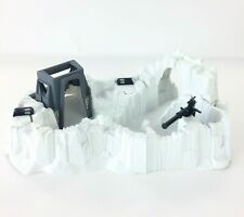 Vintage Kenner 1980 Star Wars Hoth Imperial Attack Base Playset Ice