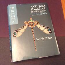 Miller's Antiques Handbook & Price Guide 2012/2013 Hardcover