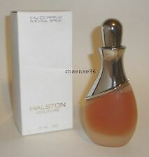 HALSTON COUTURE PERFUME WOMEN EAU DE PARFUM EDP 1.7 OZ  50 ML SPRAY VINTAGE NIB