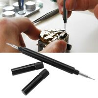 Watch Band Strap Stainless Steel Spring Bar Link Pin Remover Repair Tool Kit
