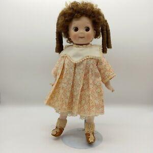 Doll Artist Reproduction Bisque JDK Kestner 221 Googly Doll (#H1/11)
