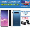 Samsung Galaxy S10 | S10+ PLUS 128GB GSM UNLOCKED AT&T T-Mobile