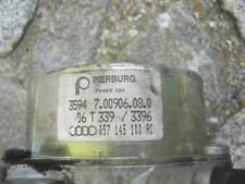 Vakuumpumpe Unterdruckpumpe 057145100AC Audi A6 3.0 TDI Bj. 2006