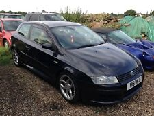 2003 FIAT STILO 2.4 20V ABARTH SELESPEED REPAIR PROJECT OR SPARES SPORTING PUNTO