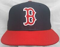 Boston Red Sox MLB New Era 59fifty 7&5/8 fitted cap/hat