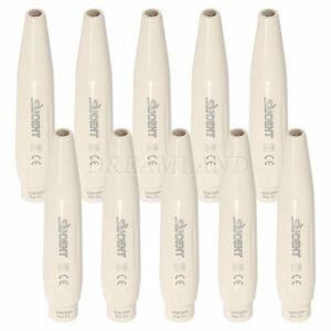10 Dentaire Ultrasonic Scaler Handpiece pièce à main Fit DTE SATELEC Tip SANDENT