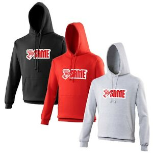 Same Tractor Hoodie VARIOUS SIZES & COLOURS Tractor Enthusiast Farming Etc