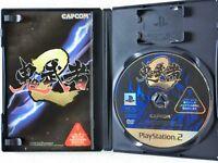 Onimusha 2 (Very Good) PS2 CAPCOM Sony Playstation 2 From Japan