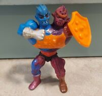 Two Bad 100% Complete 1985 He-Man MOTU Mattel Masters of the Universe Vintage