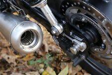 Triumph Street Twin Cup Scrambler TEC Paddock Stand Bobbins Kit