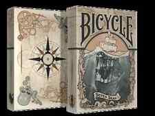 CARTE DA GIOCO BICYCLE SEVEN SEAS,poker size