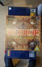 Meridian: Board Game
