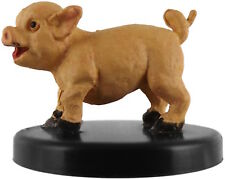 D&D mini SQUEALY NORD (Pig) Lost Coast Pathfinder Dungeons & Dragons Miniature