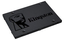 480GB Kingston A400 2.5-inch Solid State Drive