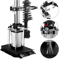 Mechanical Pneumatic Auto Strut Coil Spring Compressor 3 Ton Hydraulic Tool