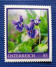"""ME1 - Markenedition Blumen """"Veilchen"""" - Österreich  PM 2020**"""