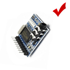 Voice Sound Frequency Decoder Module MT8870 DTMF | Phone/ audio Speech Decoding