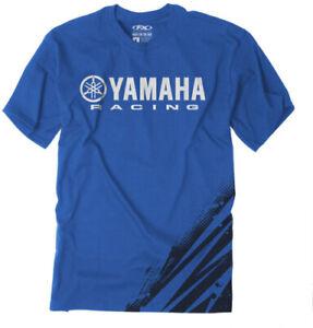 Factory Effex Yamaha Flare T-Shirt Motorcycle ATV/UTV Street Bike Dirt Bike