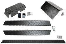 Yamaha G14/G16/G19/G22 Golf Cart (Black) Diamond Full Accessory Kit