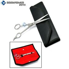 ODM Barber Hair Professional Cutting scissors shears Size 7.5'' big ring