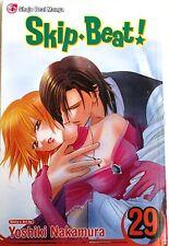 Skip Beat!, Vol. 29 First Printing - Yoshiki Nakamura 2012