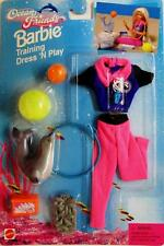 Barbie Ocean Friends Training Dress 'N Play Fashion Pack #67508 (New)