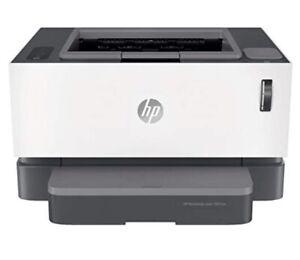 HP Neverstop 1001nw Wireless A4 Mono Laser Printer