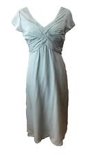 NEW Boden Silk Vintage Dress Size US 6  *
