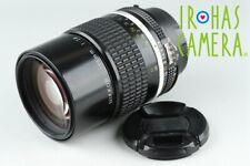 Nikon Nikkor 135mm F/2.8 Ais Lens #21447 G3