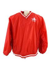 Indianapolis Motor Speedway Parking Jacket Champion V-Neck Vintage Pullover XXL