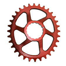 Works Components - RaceFace Cinch Oval Narrow Wide Chainring