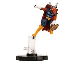 HeroClix Critical Mass - #094 Beta Ray Bill