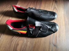 Specialized leather cycling shoes 44