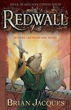 Redwall (Redwall