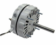 Power Vent Attic Fan Motor 1/10hp 1050 RPM 115 Volts # PD2957