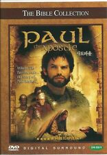 PAUL THE APOSTLE   NEW  DVD